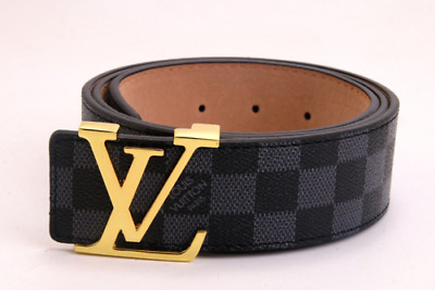 2019 New fashion luxury street classic men and women Cowhide belt gold buckle