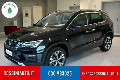 Seat ateca 2.0 tdi 150 cv business + style pack dpf euro6d