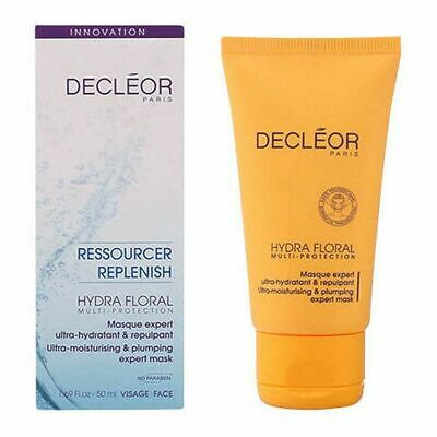 Facial Mask Hydra Floral Decleor 50 ml