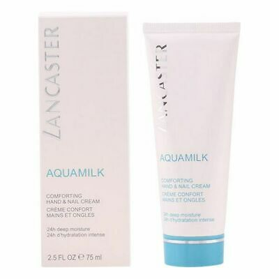 Handcrème Aquamilk Lancaster 75 ml