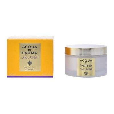 Vochtinbrengende Body Crème Iris Nobile Acqua Di Parma (150 ml)