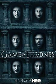Game of Thrones: The Complete SEASONS 1-7   DVD full hd 1080p