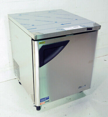 Turbo Air TUF-28SD Freezer Commerical Undercounter 28in