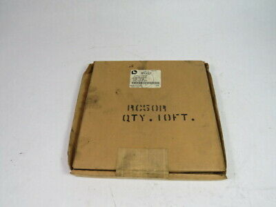 """Lawson 85357 10' Long Roller Chain 5/8"""" Pitch 3/8"""" Wide ! NEW !"""