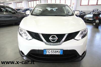 Nissan Qashqai 1.6 Dci 130 2wd Business automatica navigatore