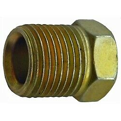 """3/8"""" Invrtd Flare Nut 5/8""""-184 S.U.R. and R Auto Parts TR605"""