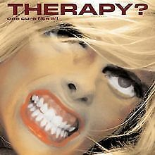 One Cure Fits All von Therapy? | CD | Zustand sehr gut