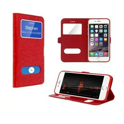 coque iphone xr integrale rouge