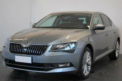 Skoda Superb 2.0 TDI 150 CV DSG Executive