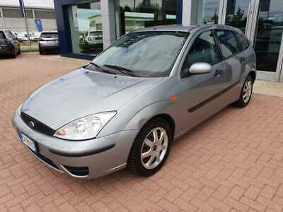 Ford Focus 1.8 TDCi (115CV) cat 5p.
