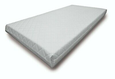 Saplings Pocket Spring Mattress 139x69x10cm