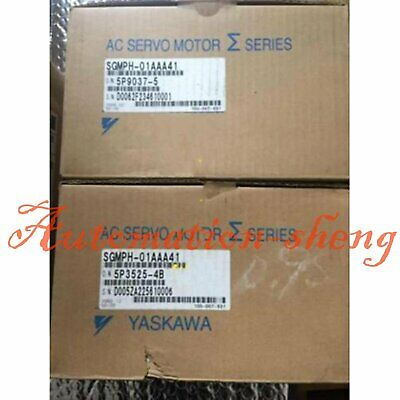 1PC New In Box Yaskawa SGMPH-01AAA21 Servo Motor One year warranty