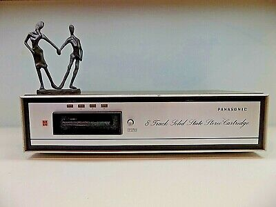 Panasonic 8 Track Player Model RS-800AS