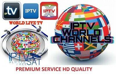 3 Days iptv subscription