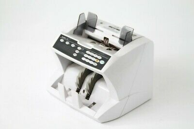 Glory Gfb 832 Rice Eurosystems Banknotenzähler Money Counter Professional Device