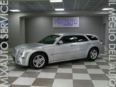 CHRYSLER 300C Touring 3.0 CRD 160kw EU4