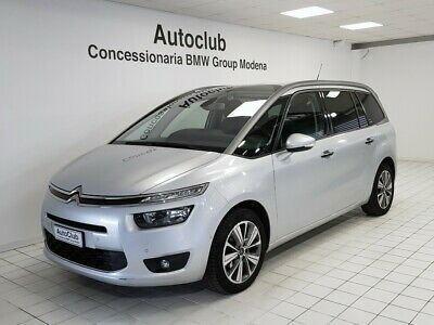 CITROEN Grand C4 Picasso 1.6 e-HDi 115 Intensive