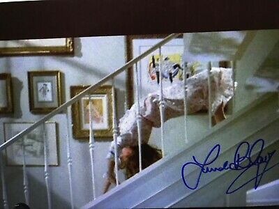 "Hand Signed Autograph Of Linda Blair ""The Exorcist"" 8X10 Photo"