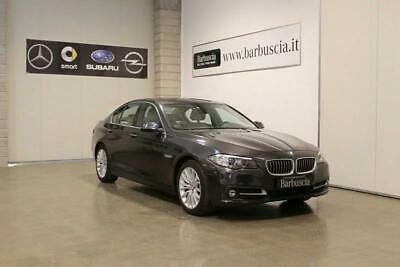 BMW Serie 5 (F10/F11) 520d Luxury
