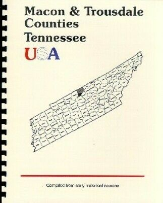 TN Dyer County Tennessee Newbern history//biography 1887 Goodspeed RP New!