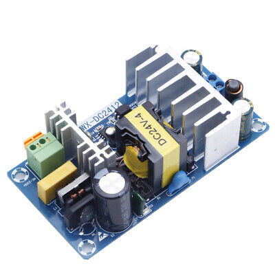 AC-DC 6A Power Supply Module Switching Power Supply Board AC 110v 220v To DC 24V