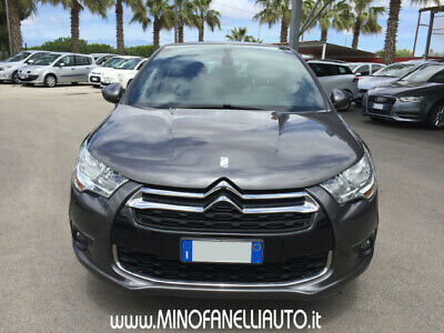 Ds Ds4 1.6 E-hdi 110 Airdream So Chic