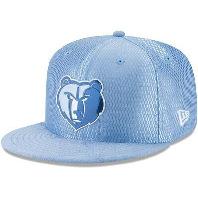 pretty nice dd4e0 bf4bf Memphis Grizzlies New Era NBA On-Court Original Fit 9FIFTY Adjustable Hat -