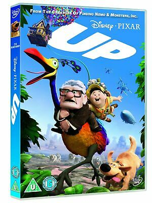 Up (DVD, 2009) BRAND NEW! FREE SHIP!