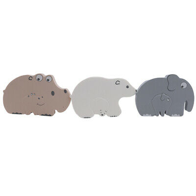 Door stopper Baby Child Kids Safety Animal Styler Finger Protector Guard C