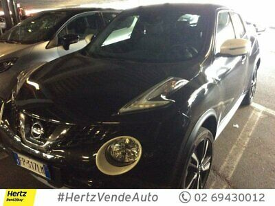 Nissan Juke NISSAN 1.5 dCi 110 CV S&S N-CONNECTA COLOR FULL PA