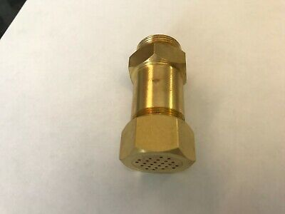 P HNM Heating Nozzle For blowpipes