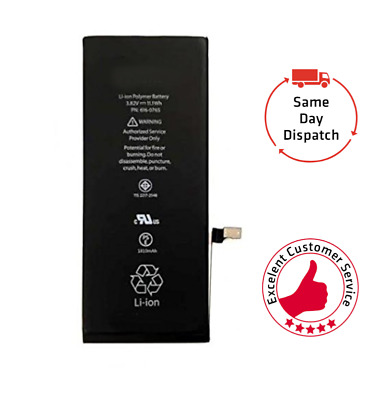 New iPhone 6 Internal Replacement Battery 1810 mAh 3.82V