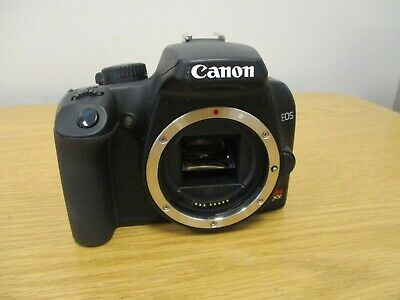 Canon EOS Rebel XS Digital Camera  Body Only Used