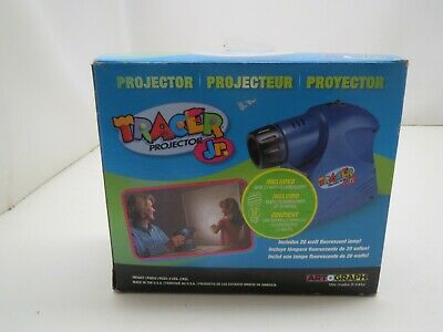 Artograph Tracer Jr Projector Art Image Enlarger Painting Drawing