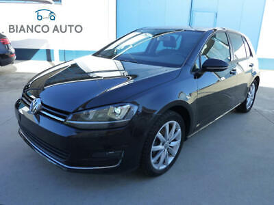Volkswagen Golf 2.0 TDI 150 CV HIG-LINE FULL OPTIONAL