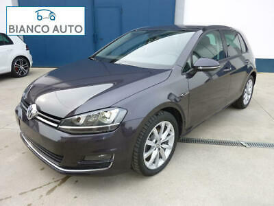 Volkswagen Golf 1.6 TDI 110 CV HIG-LINE FULL OPTIONAL