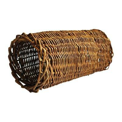 Happy Pet Willow Tube, Large Good Quality Gnaw