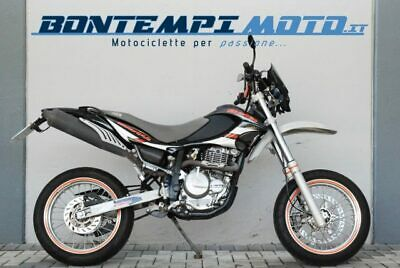 BETA Motard 4.0 2007 - KM 15000 PAT.A2