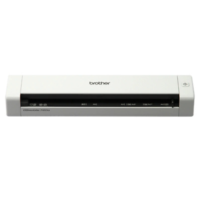 Brother DS-620 Mobile Document Scanner 7.5 ppm