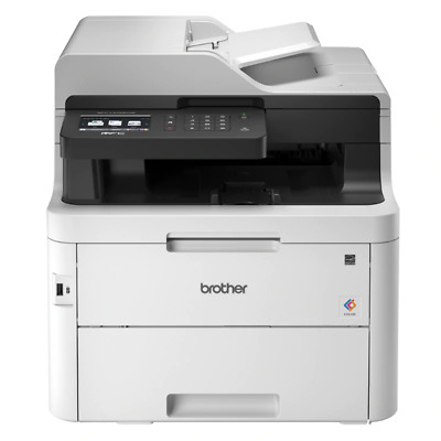 Brother MFC-L3745CDW A4 Colour Laser Multifunction