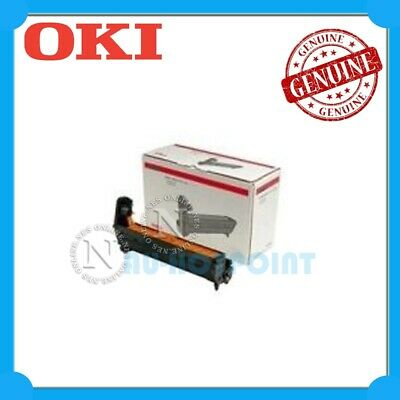 OKI Genuine 43913811 Cyan Imaging Drum Unit for C710 20K *CLEARANCE*