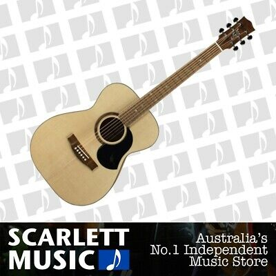 Maton S808 All Solid Acoustic Guitar