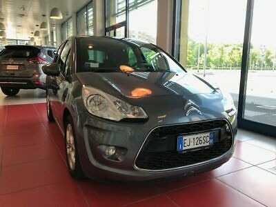 CITROEN C3 1.6 VTi 120 aut. Exclusive