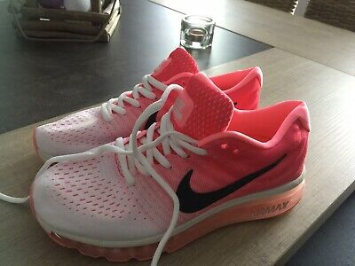 best website bf29a 3c85b Nike air max 2017 femme taille 40