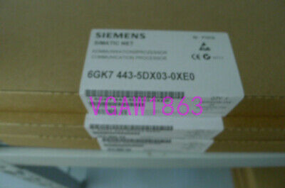 1PC Siemens 6GK7 443-5DX03-0XE0 6GK7443-5DX03-0XE0 New Fast Delivery