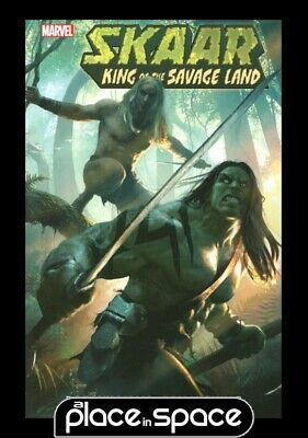 Skaar King Of Savage Land  - Softcover