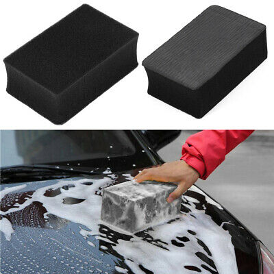 Auto Foam Multipurpose Cleaner Too Car Cleaning Clean Wash Washing Sponge Clay