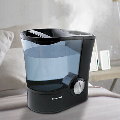 Honeywell HH-950 12L Warm Steam Mist Humidifier Breathe Easy Relieve Congestion