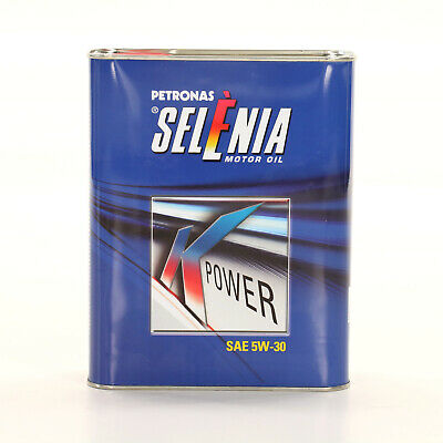 Motoröl Selenia K Power 5W-30 13913701