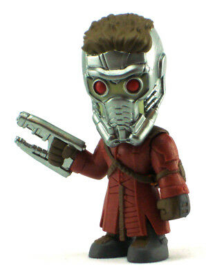 Funko Marvel Mystery Minis Star-Lord Bobblehead Figure Guardians Of The Galaxy